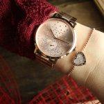 MK3621 - zegarek damski - duże 6