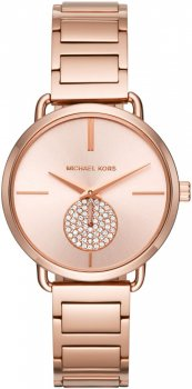 Michael Kors MK3640 - zegarek damski