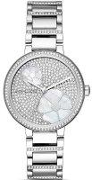 Zegarek damski Michael Kors  courtney MK3835 - duże 1