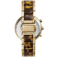 zegarek Michael Kors MK5688 PARKER damski z chronograf Parker