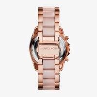 zegarek Michael Kors MK5943 BLAIR damski z chronograf Blair