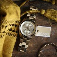 Michael Kors MK6464 damski zegarek Briar bransoleta