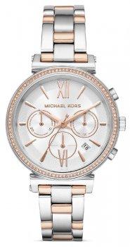 Michael Kors MK6558 - zegarek damski