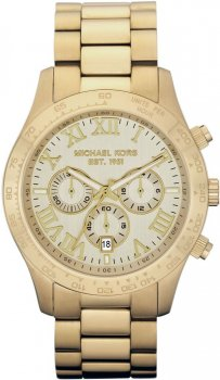 Michael Kors MK8214 - zegarek męski