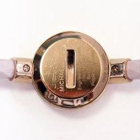 MKA101004-POWYSTAWOWY - zegarek damski - duże 5