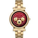 MKT5023 - zegarek damski - duże 7
