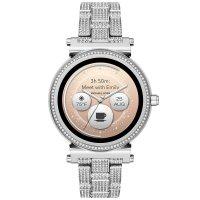 MKT5024 - zegarek damski - duże 4