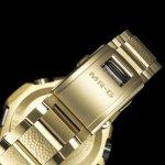 G-Shock MRG-G1000HG-9ADR zegarek męski luksusowy G-SHOCK Exclusive bransoleta