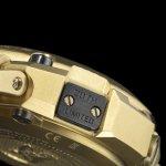 G-Shock MRG-G1000HG-9ADR MR.G TITANIUM 64 LIMITED G-SHOCK Exclusive luksusowy zegarek złoty