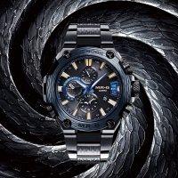 G-Shock MRG-G2000HT-1ADR męski zegarek G-SHOCK Exclusive bransoleta
