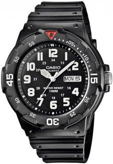 Casio MRW-200H-1BVEF - zegarek męski