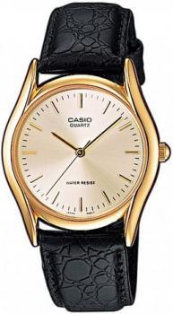 Casio MTP-1154Q-7A - zegarek męski