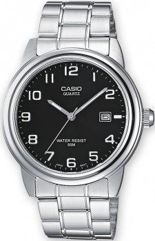Casio MTP-1221A-1AV - zegarek męski