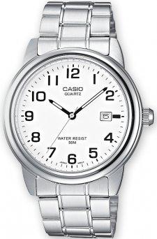 Casio MTP-1221A-7BV - zegarek męski