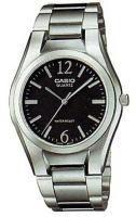 MTP-1253D-1A - zegarek męski - duże 4