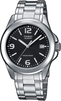 Zegarek męski Casio  klasyczne MTP-1259D-1A - duże 1