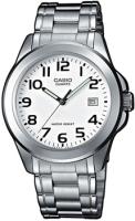 Zegarek męski Casio  klasyczne MTP-1259D-7B - duże 1