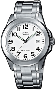 Casio MTP-1259D-7B - zegarek męski
