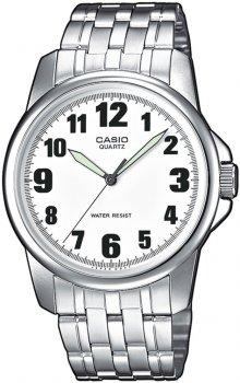 Casio MTP-1260D-7B - zegarek męski