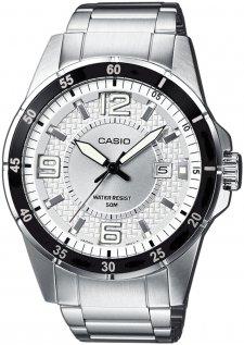 Casio MTP-1291D-7AVEF - zegarek męski