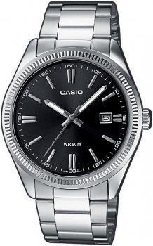 Casio MTP-1302D-1A1VEF - zegarek męski