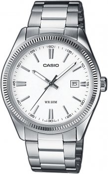 Casio MTP-1302D-7A1VEF - zegarek męski