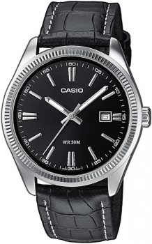Casio MTP-1302L-1AVEF - zegarek męski