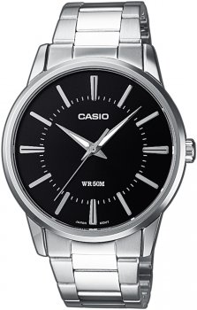 Casio MTP-1303D-1AVEF - zegarek męski
