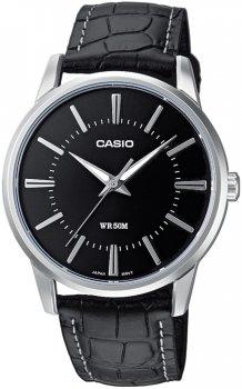 Casio MTP-1303L-1AVEF - zegarek męski