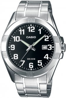 Casio MTP-1308D-1BVEF - zegarek męski