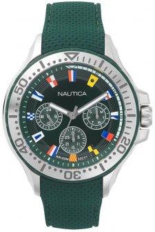 Nautica NAPAUC006 - zegarek męski