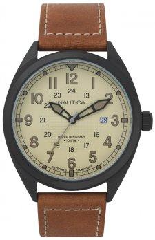 Nautica NAPBTP003 - zegarek męski