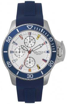 Nautica NAPBYS002 - zegarek męski