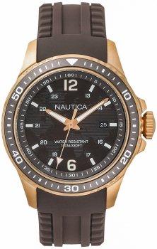 Nautica NAPFRB004 - zegarek męski