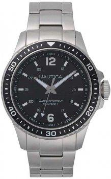 Nautica NAPFRB014 - zegarek męski