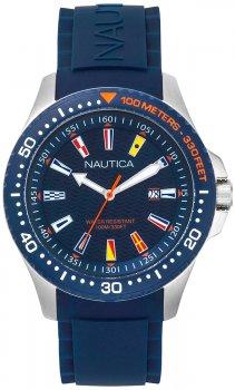 Nautica NAPJBC002 - zegarek męski