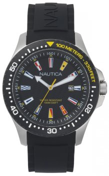 Nautica NAPJBC003 - zegarek męski
