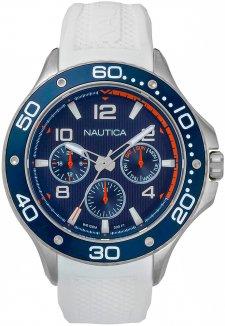 Nautica NAPP25001 - zegarek męski