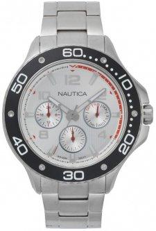 Nautica NAPP25005 - zegarek męski