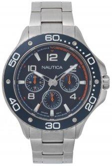 Nautica NAPP25006 - zegarek męski
