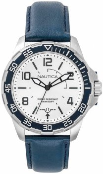Nautica NAPPLH002 - zegarek męski