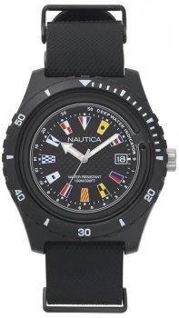 Nautica NAPSRF001 - zegarek męski