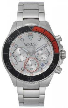 Nautica NAPWPC005 - zegarek męski