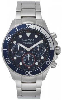 Nautica NAPWPC006 - zegarek męski