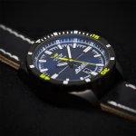 NH35A-320C257 - zegarek męski - duże 10