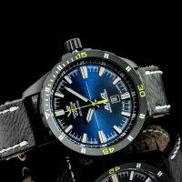 NH35A-320C257 - zegarek męski - duże 8