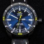 NH35A-320C257 - zegarek męski - duże 9