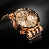 Zegarek męski Vostok Europe NH35A-575B281 - duże 5