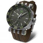 NH35A-575H284 - zegarek męski - duże 6