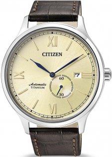 Citizen NJ0090-13P - zegarek męski
